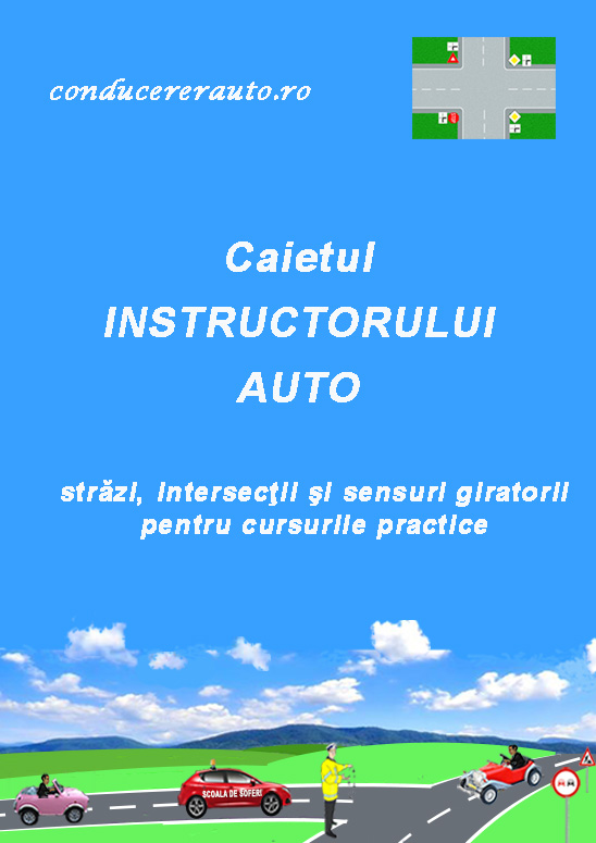 caiet instructor